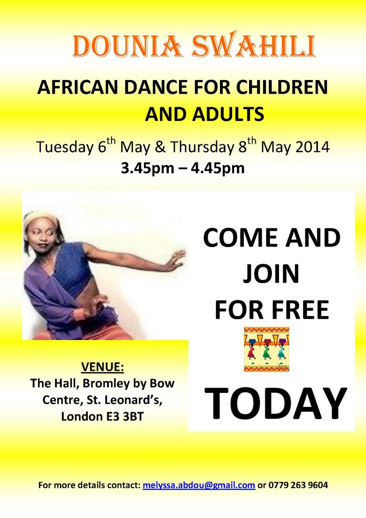 african dance childadult may14 1