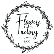 logo Flowers Factory