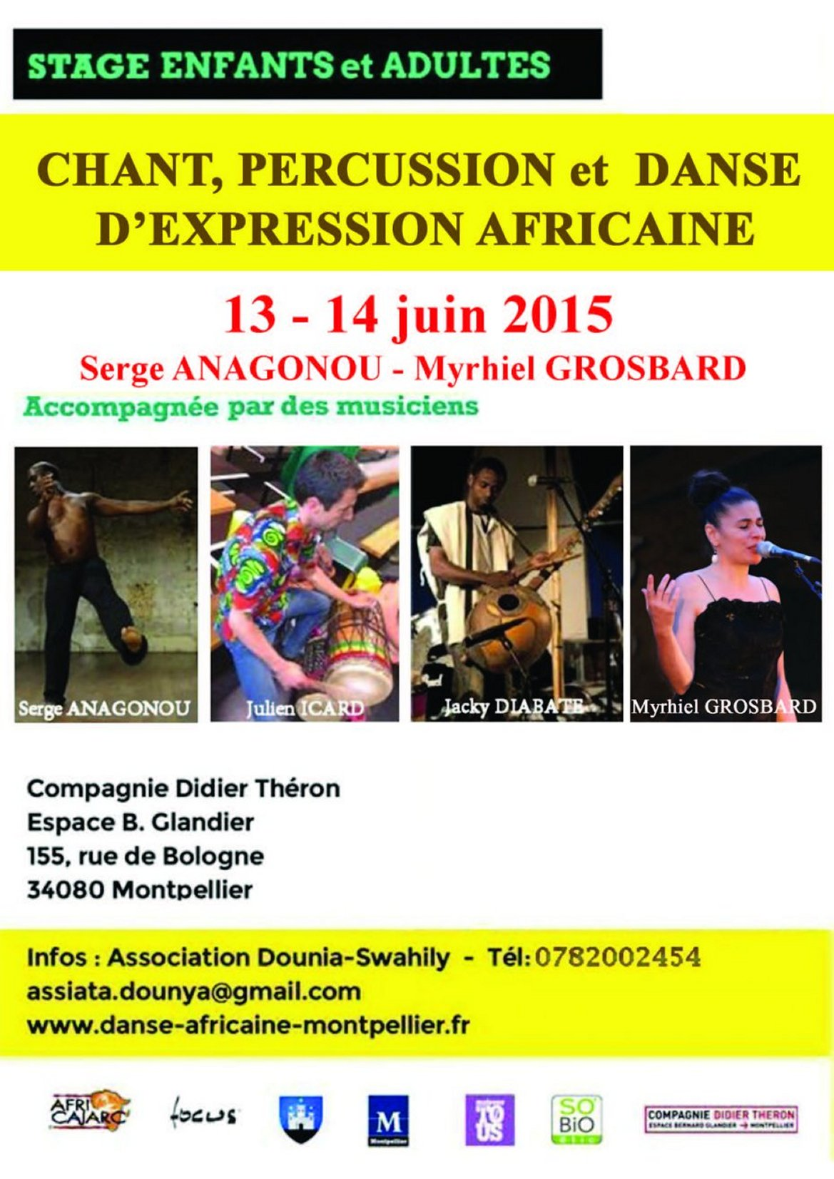 stage chants percu danse 13juin15 1