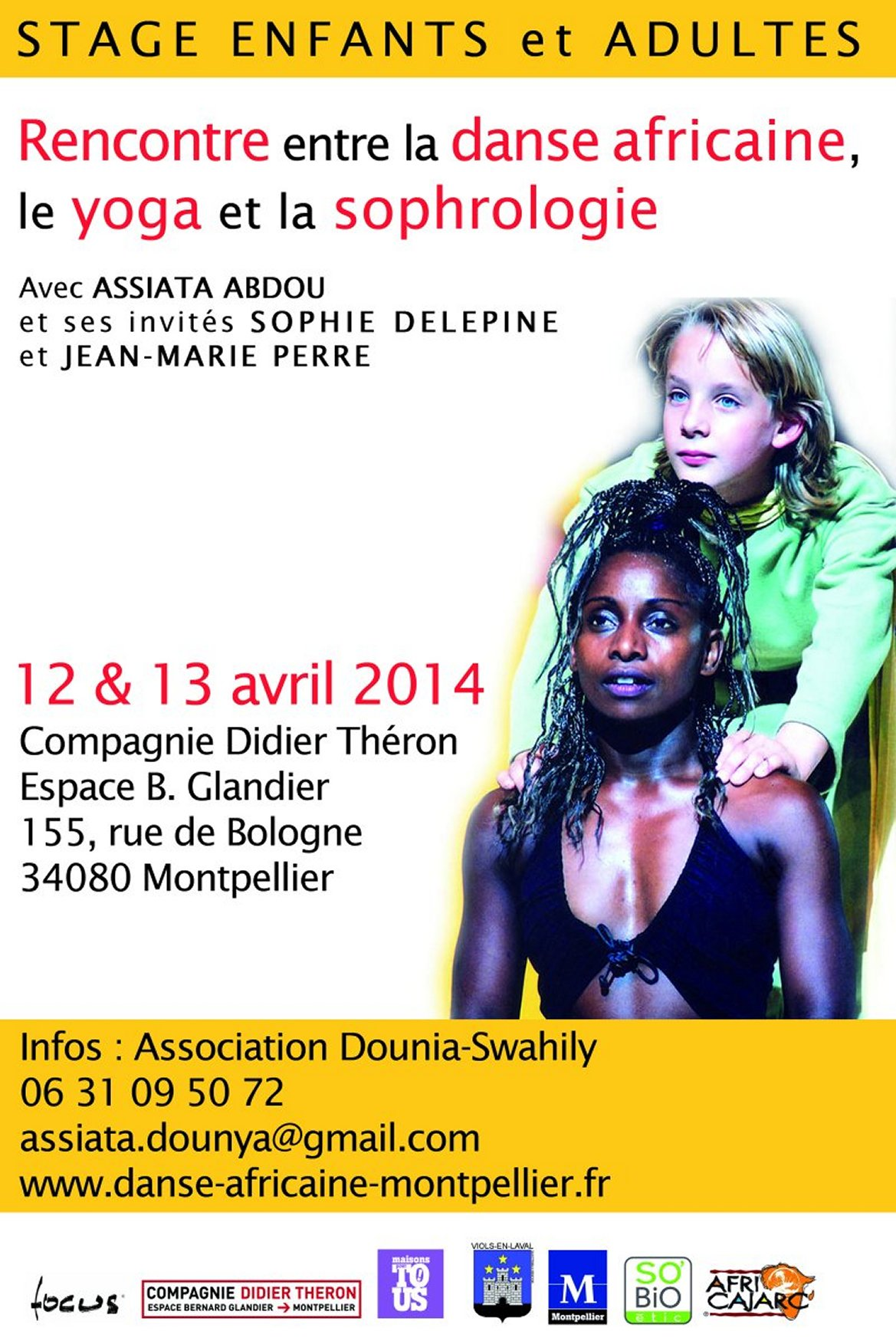 stages danse expression africaine avr14 1